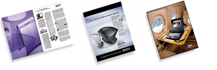 Print, Advertising, Promotion | advertising | brochures | sell sheets | catalogs | annual reports | packaging | see more >>