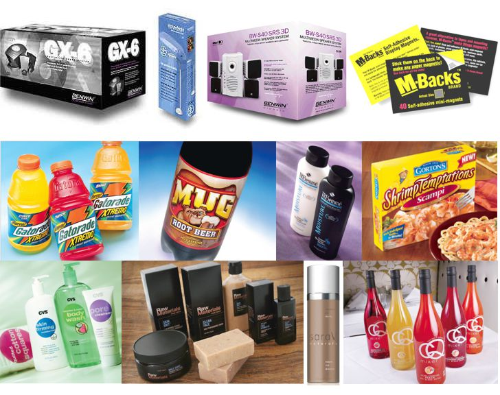 Click to learn more about retail packaging
